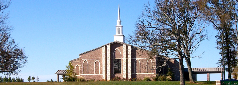 Visit the West End church of Christ